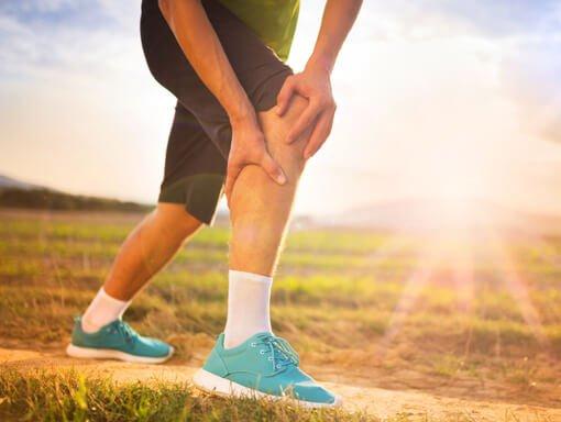 Knee Injury Goss Chiropractic