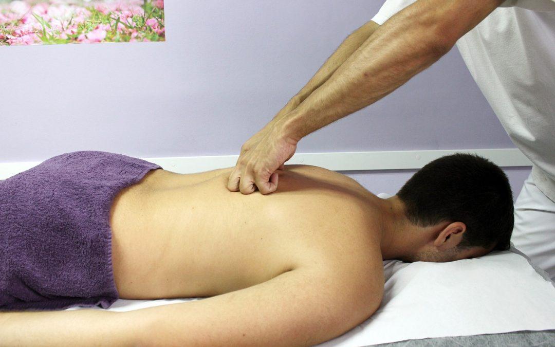 Kitchener Chiropractor