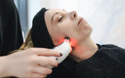 How Does Laser Therapy Work?