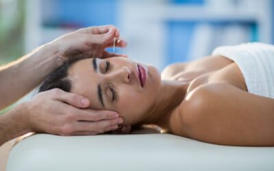 7 Reasons To Try Acupuncture For Depression And Anxiety