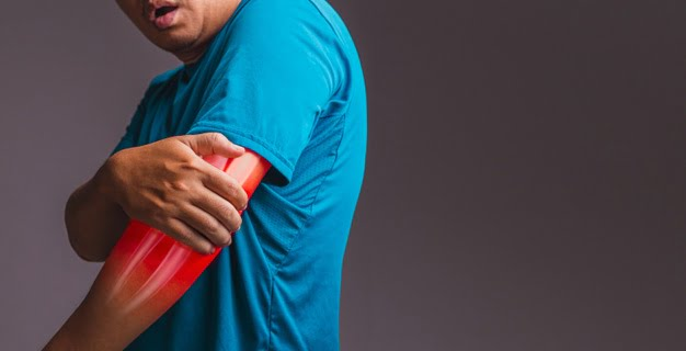 Can A Chiropractor Help With Tennis Elbow Pain?