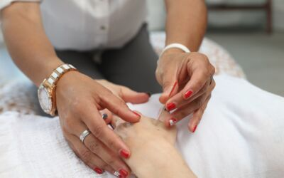 Science Confirms Acupuncture Prevents Migraines
